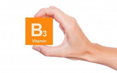 vitamin, vitamin B3, ung thư da