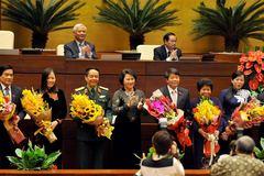 Bí thư Nghệ An trở thành Tổng kiểm toán