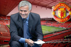 """Mourinho đang âm thầm """"đại phẫu"""" MU"""