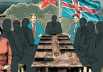 Lộ tài sản bí mật của giới siêu giàu tại London