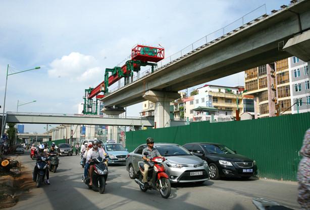 """Nhà thầu Trung Quốc và những siêu dự án """"tai tiếng"""""""