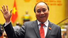 Tân Thủ tướng quyết tâm chống tham nhũng