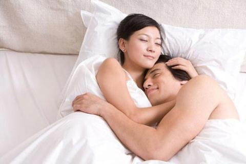 Kỳ lạ quán cà phê ngủ chung với trai đẹp