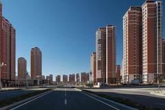 """Bên trong """"thành phố ma"""" lớn nhất thế giới"""