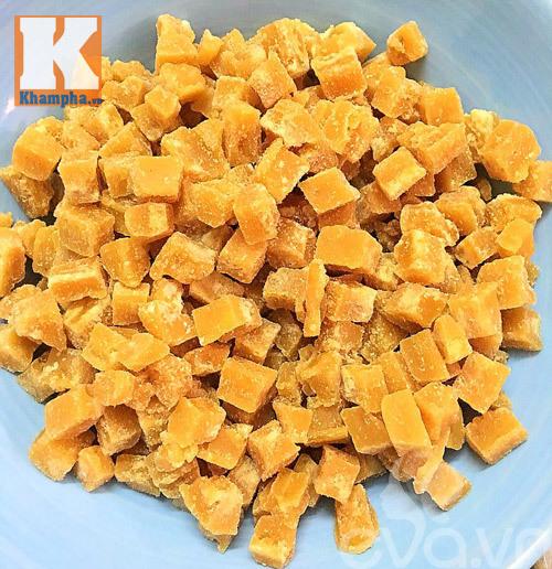 Cách làm bánh trôi bảy sắc rực rỡ cho Tết Hàn thực