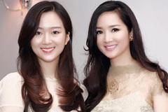 Hoa hậu Giáng My lần đầu tiết lộ về cha đẻ đại gia của con gái