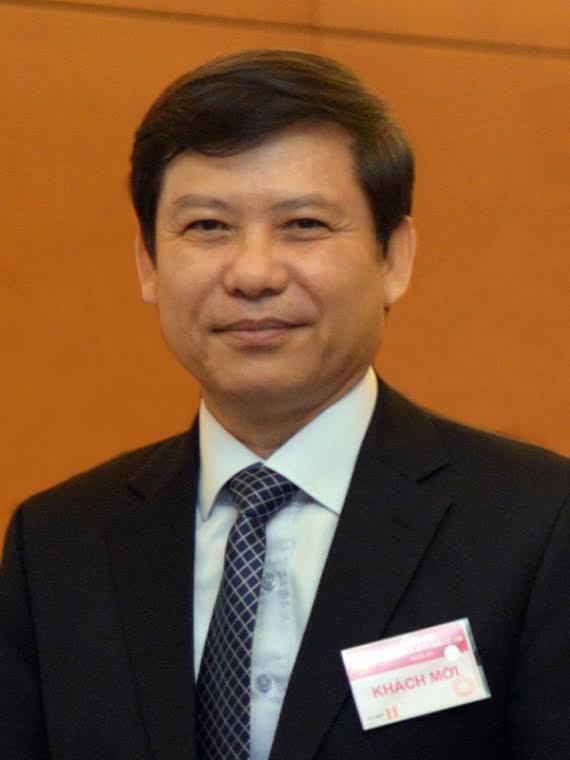 Đề cử bà Đặng Thị Ngọc Thịnh làm Phó Chủ tịch nước