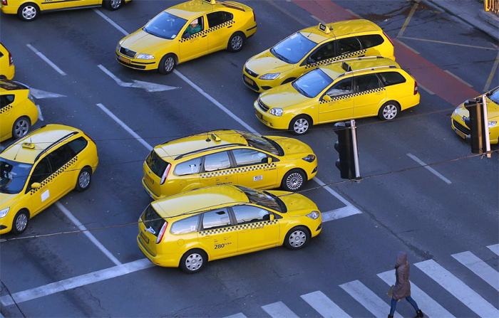 Singapore sắp có taxi không người lái