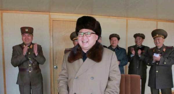 Tóm 2 sát thủ định mưu sát Kim Jong Un