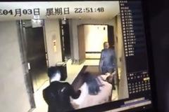 Clip cô gái bị hành hạ tại khách sạn gây rúng động TQ