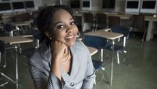 Nữ sinh nhập cư đỗ 8 trường đại học Ivy League