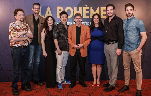 Cơ hội xem kiệt tác nhạc kịch thế giới tại Hà Nội