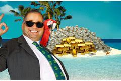Không phải Panama, đây mới là thiên đường trốn thuế
