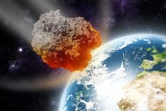 Hành tinh thứ 9 sắp bắn phá huỷ diệt Trái đất?