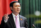 Vương Đình Huệ: Từ cậu học trò nghèo đến Phó Thủ tướng