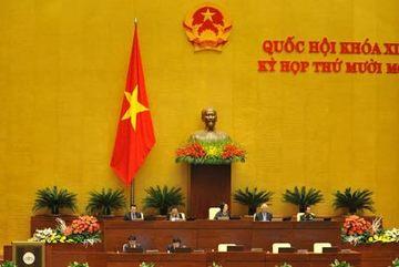 Đề nghị miễn nhiệm thêm 2 chức vụ với Đại tướng Phùng Quang Thanh