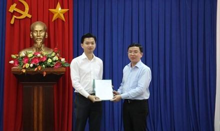 Nguyễn Minh Triết, Trung ương Đoàn