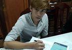 Kế hoạch tống tiền qua tin nhắn của kẻ sát hại bé trai 11 tuổi