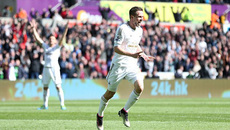 Video: Swansea 1-0 Chelsea