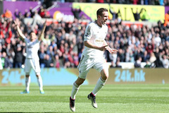 Video: Swansea 1-0 Chelsea