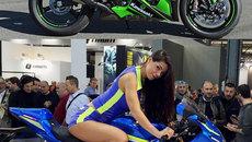 Siêu xe máy 2 tỷ: Dân chơi Việt ngắm nhiều hơn đi