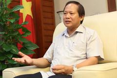 Bộ trưởng Trương Minh Tuấn: Vì một xã hội thông tin lành mạnh