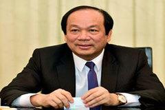Chia sẻ của Bộ trưởng, Chủ nhiệm VPCP Mai Tiến Dũng