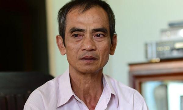 Huỳnh Văn Nén, án oan