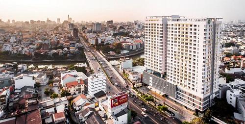 thị trường bất động sản TP.HCM, dự án 9 View, căn hộ giá rẻ, căn hộ cao cấp