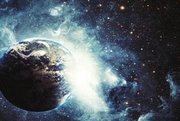 Hành tinh thứ chín là khối băng khổng lồ sẽ hủy diệt trái đất