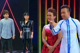 Trấn Thành lại gây ồn ào với so sánh xúc phạm Việt Hương