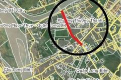 Dự án 3.000 tỉ tại Long Biên vừa về tay đại gia nào?