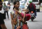 Bùng phát nạn cho thuê trẻ em đứng đường, ăn xin