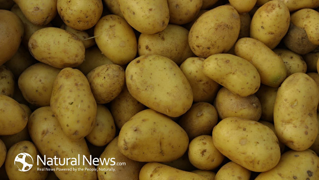 ép khoai tây sống, lợi ích, nước ép khoai tây