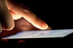 SnapShare: Truyền dữ liệu tức thời qua sóng Wi-Fi