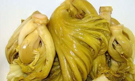 120 ngàn/kg vàng ô: Chất độc ung thư ăn trực tiếp mỗi ngày