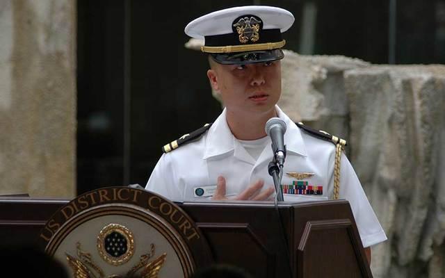 Điều bất ngờ về sỹ quan Mỹ bị tố làm gián điệp cho TQ
