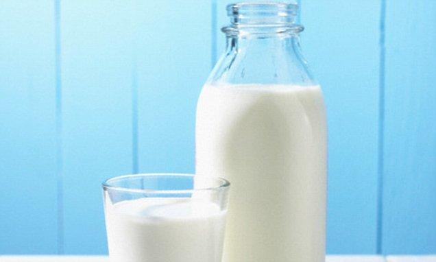 Uống sữa nguyên kem để... giảm béo phì