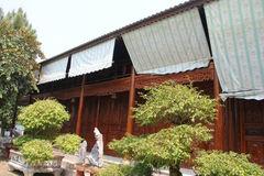 Đại gia vàng xin giữ lại 3 căn nhà trong khu biệt phủ