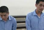 Bị cáo buộc hành hung cảnh sát, nam thanh niên tố ngược trước Tòa
