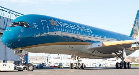 Có bao nhiêu máy bay thương mại mang quốc tịch Việt Nam?