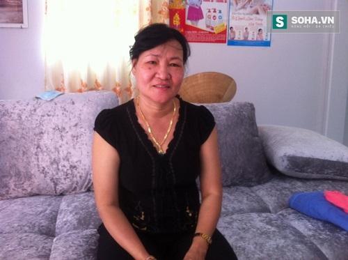 Mẹ kế Ngọc Trinh nói ra chi tiết sai sự thật phim 'Vòng eo 56'
