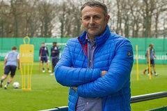 Wolfsburg không sợ Real, chỉ ngán trọng tài