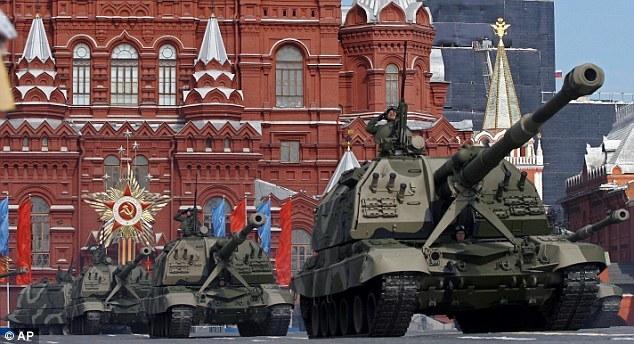 Thực hư 'đội đặc nhiệm mật' của Putin