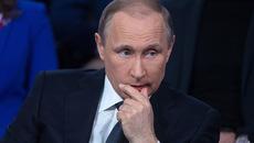 Putin đang cứu báo chí phương Tây?