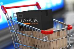 Lazada chính thức bị Trung Quốc thâu tóm