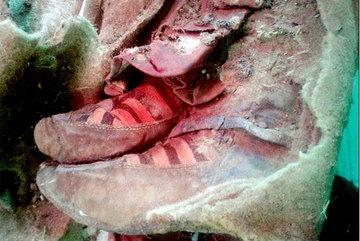 Phát hiện xác ướp nữ 1500 tuổi tại Mông Cổ
