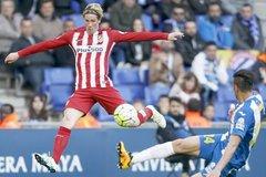 Torres lọt top 5 bàn thắng đẹp nhất vòng 32 La Liga