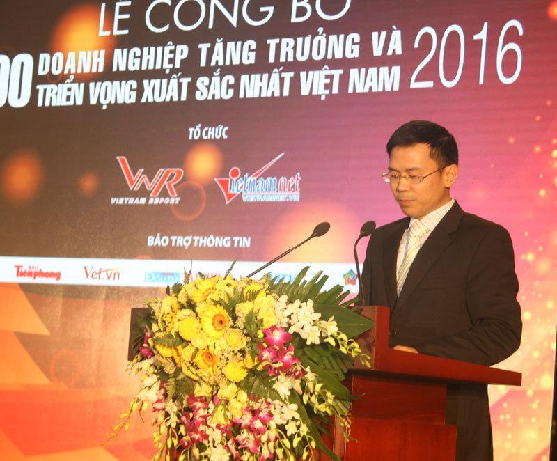 500 DN xuất sắc nhất Việt Nam: Niềm tin và kỳ vọng tăng trưởng