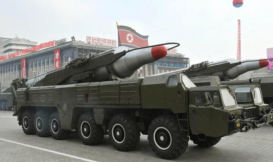 Thế giới 24h: Cú khai hỏa chưa từng có của Triều Tiên?
